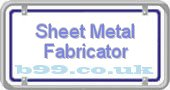 sheet-metal-fabricator.b99.co.uk